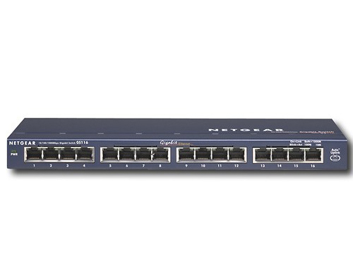 Network Switch Rentals