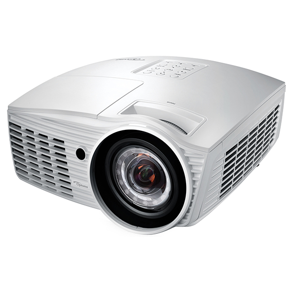 Optoma 3500L Short Throw DLP Projector